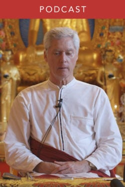 Alan Wallace: Meditation for Balanced Living