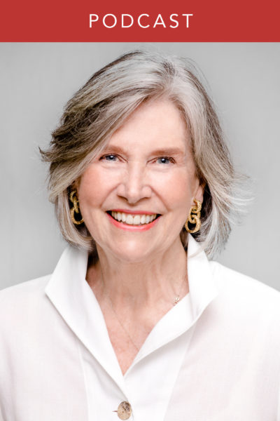 Barbara Bonner: Reimagining Courage and Generosity