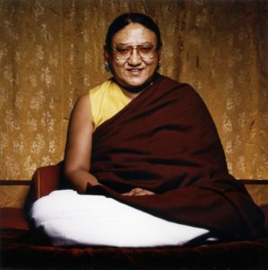 H  H  the Sakya Trichen: Learning from the Lives of Great