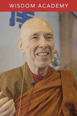 Meditation in the Theravada Abhidhamma