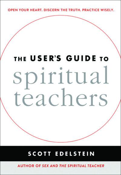 The User's Guide to Spiritual Teachers – Print