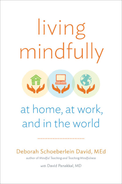 Living Mindfully – Print