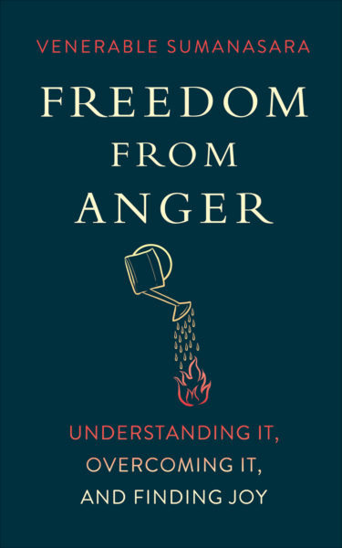Freedom from Anger – Print