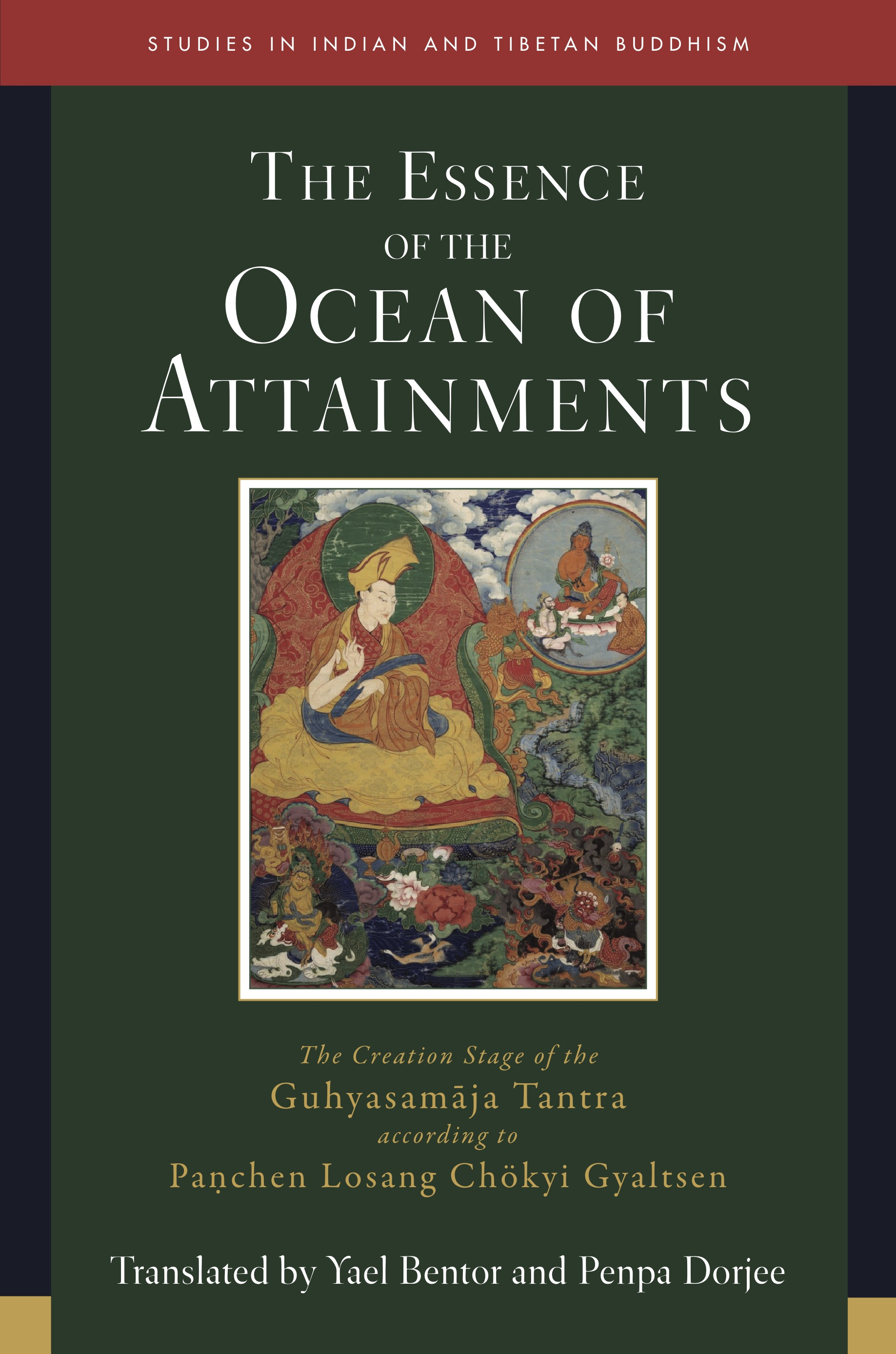 The Essence of the Ocean of Attainments