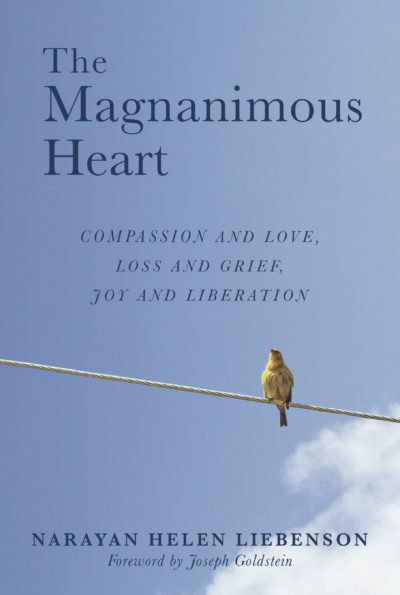 The Magnanimous Heart – Print