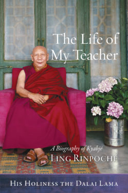 The Life of My Teacher (Paperback)