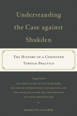 Understanding the Case Against Shukden