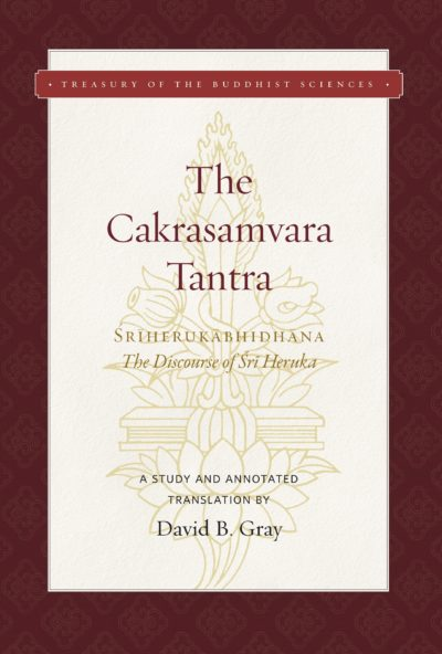 The Cakrasamvara Tantra (The Discourse of Sri Heruka) – Print
