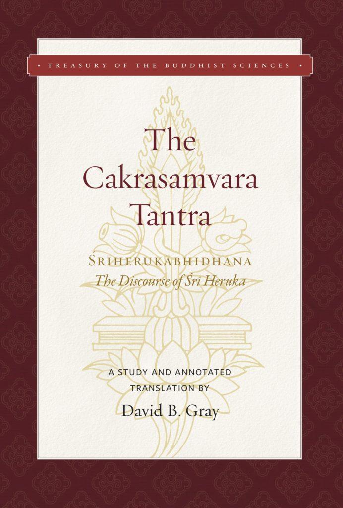 The Cakrasamvara Tantra (The Discourse of Sri Heruka) - The