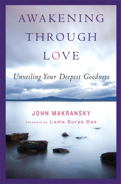 Awakening Through Love – Print