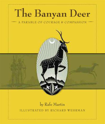 The Banyan Deer – Print