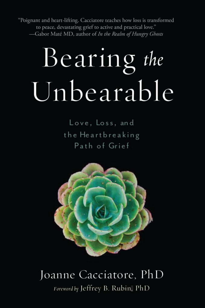 Bearing The Unbearable Wisdom