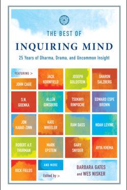 The Best of Inquiring Mind