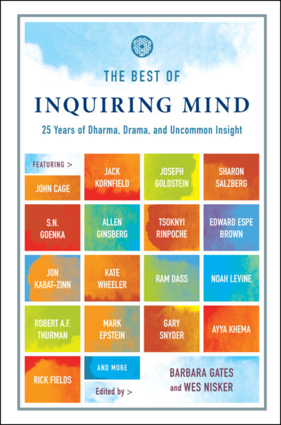 The Best of Inquiring Mind – Print