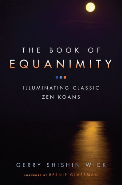 The Book of Equanimity – Print