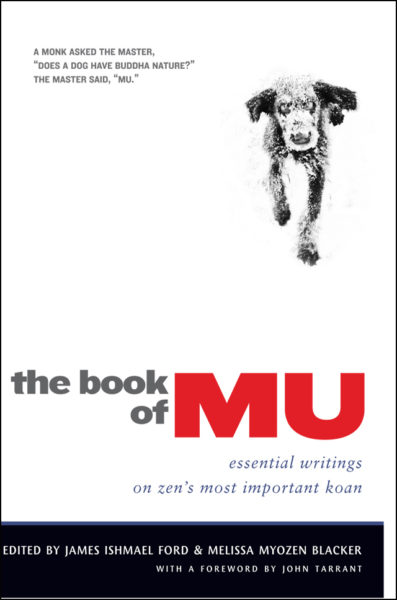 The Book of Mu – Print