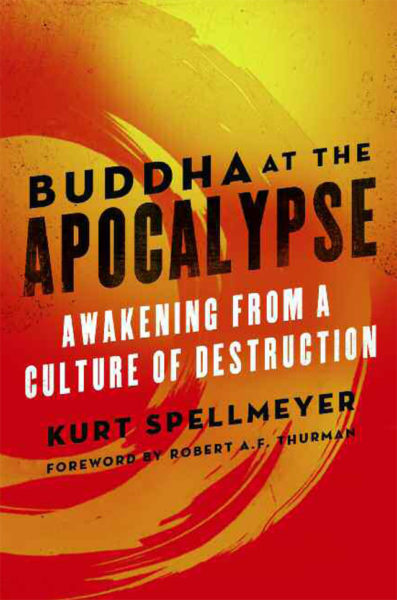 Buddha at the Apocalypse – Print