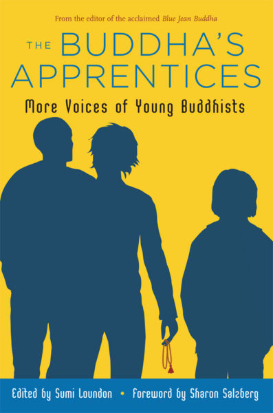The Buddha's Apprentices – Print