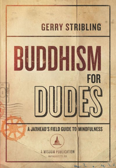 Buddhism for Dudes – Print