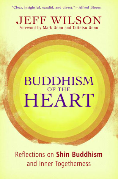 Buddhism of the Heart – Print