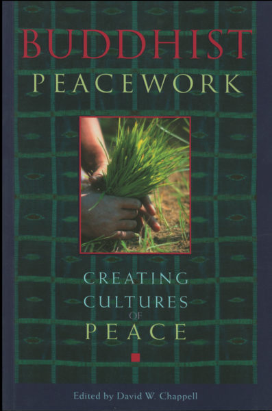 Buddhist Peacework – Print