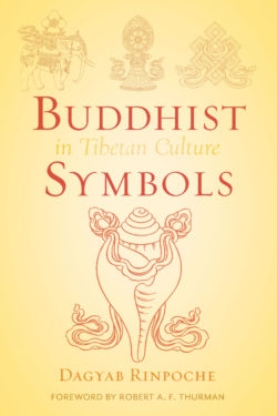 Buddhist Symbols in Tibetan Culture