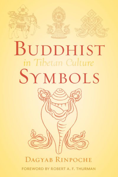 Buddhist Symbols in Tibetan Culture – Print