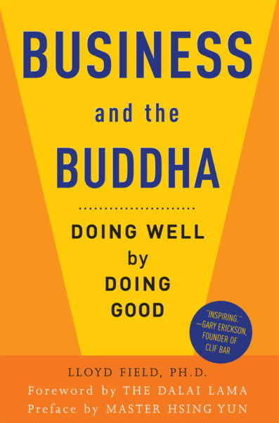 Business and the Buddha – Print