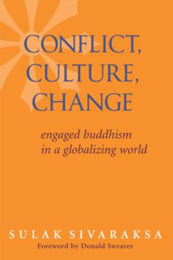 Conflict, Culture, Change