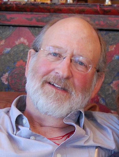David R. Shlim
