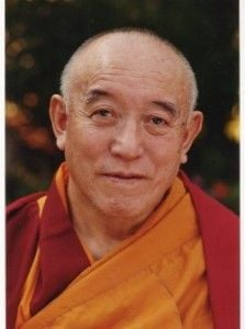 Meditative States in Tibetan Buddhism