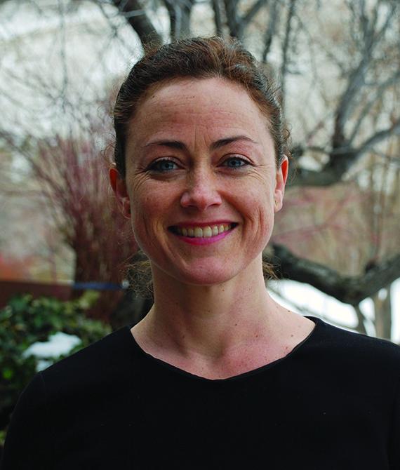Dominique Townsend