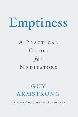 Emptiness (Paperback)