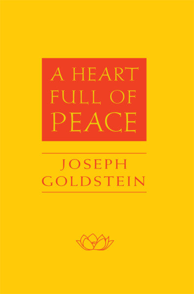 A Heart Full of Peace