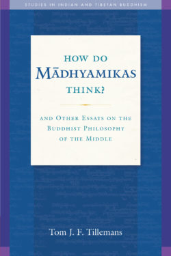 How Do Mādhyamikas Think?