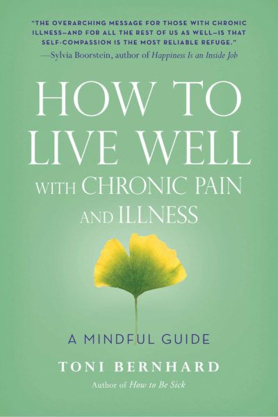 How to Live Well with Chronic Pain and Illness – Print