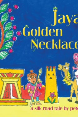 Jaya's Golden Necklace