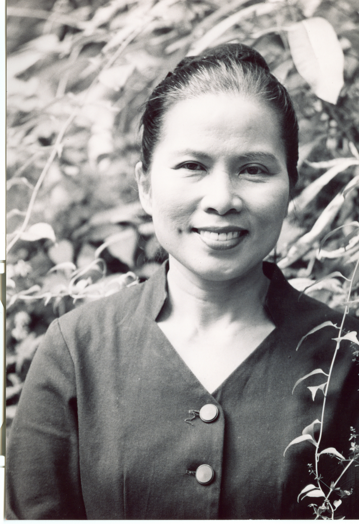 Kamala Tiyavanich