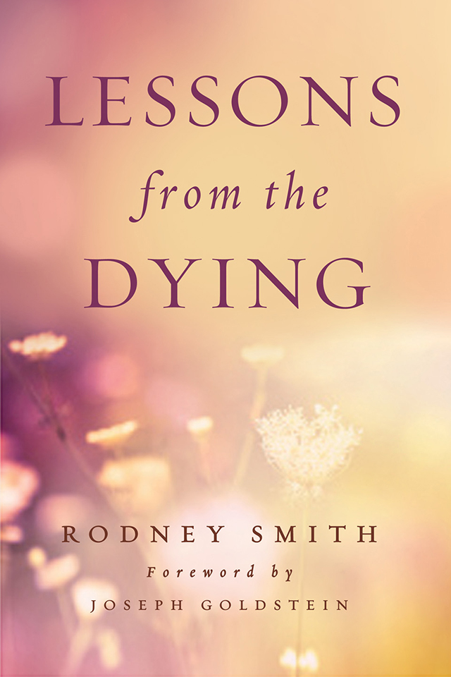 Lessons from the Dying – Print