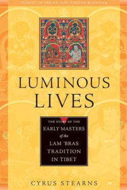 Luminous Lives