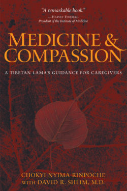Medicine and Compassion (Hardcover)