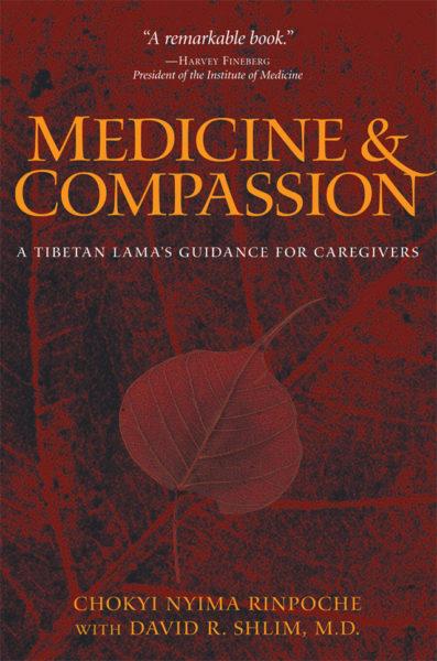 Medicine and Compassion (Hardcover) – Print