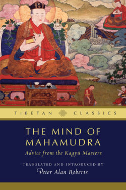 The Mind of Mahāmudrā