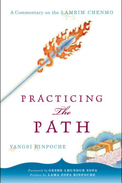 Practicing the Path