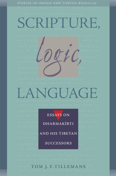 Scripture, Logic, Language