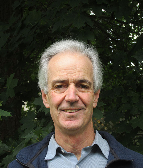 Steven Wilhelm