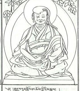 Thuken Losang Chökyi Nyima