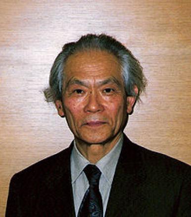 Ueda Shizuteru