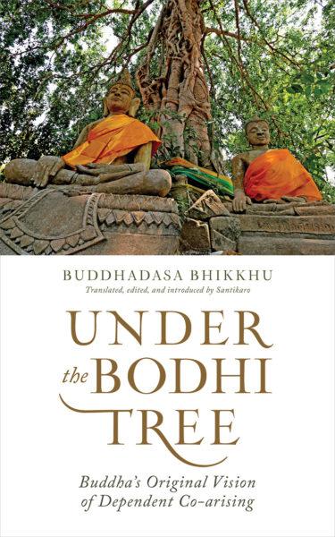 Under the Bodhi Tree
