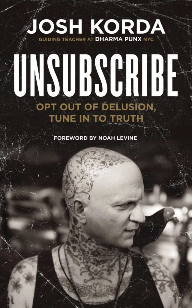 Unsubscribe - The Wisdom Experience
